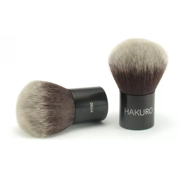 Hakuro – Pędzel do pudru Kabuki H100 (1 szt.)