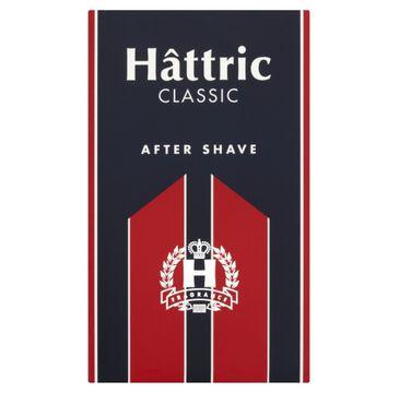 Hattric Classic Płyn po goleniu 100 ml