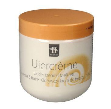 Hegron Uiercreme krem do ciała i twarzy żółty 300 g