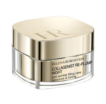 Helena Rubinstein Collagenist Re-Plump Night krem przeciwstarzeniowy na noc 50ml