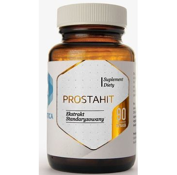 Hepatica Prostahit suplement diety 90 kapsułek