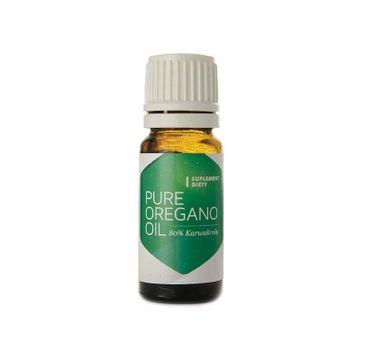 Hepatica Pure Oregano Oil suplement diety 10ml