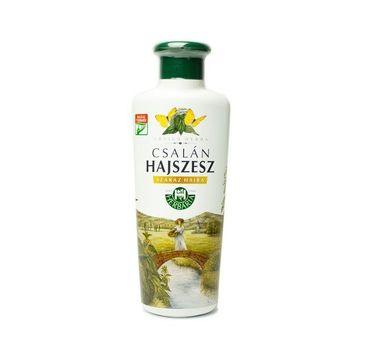 Herbaria Csalan Hajszesz – wcierka do skóry głowy z ekstraktem z pokrzywy (250 ml)