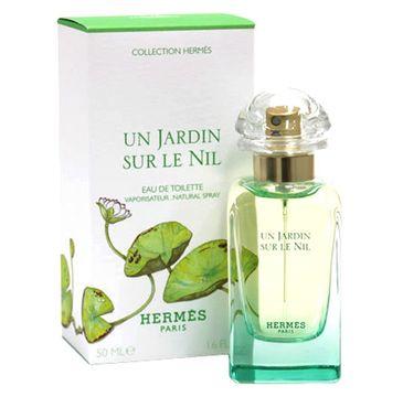 Hermes Jardin Sur Le Nil woda toaletowa spray 100ml