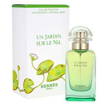 Hermes Jardin Sur Le Nil woda toaletowa spray 50 ml