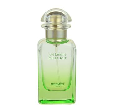 Hermes Jardin Sur Le Toit woda toaletowa 50 ml