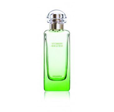 Hermes Jardin Sur Le Toit woda toaletowa spray 100 ml