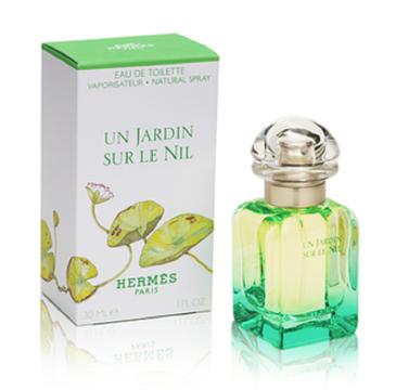 Hermes Jardin Sur Le Nil woda toaletowa spray 30ml