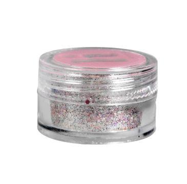 Hi Hybrid Glam – brokat na paznokcie 508 Pink Glitter (1.3 g)