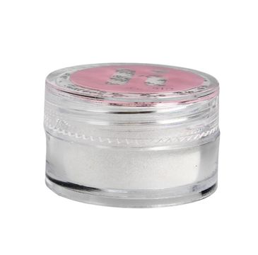 Hi Hybrid Glam – pyłek na paznokcie 511 Silver Dust (0.6 g)
