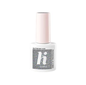 Hi Hybrid – Lekier hybrydowy Carnival Glitter Mix #426 (5 ml)