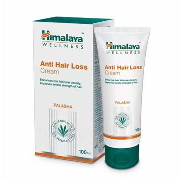 Himalaya Anti Hair Loss Cream krem przeciw wypadaniu włosów (100 ml)
