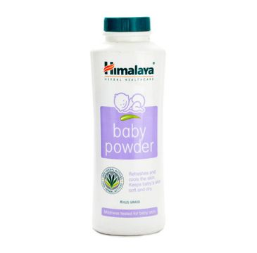Himalaya Herbals Baby Powder ochronny puder dla dzieci 100g