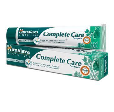 Himalaya Herbals Complete Care pasta do zębów Kompletna Ochrona (80 g)