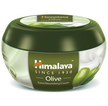 Himalaya – Krem do twarzy i ciała oliwkowy (150 ml)