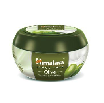 Himalaya – Krem do twarzy i ciała oliwkowy (50 ml)