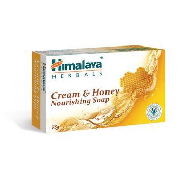 Himalaya – Odżywcze mydło miodowe (75 g)