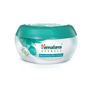 Himalaya – Odżywczy krem do twarzy i ciała (150 ml)