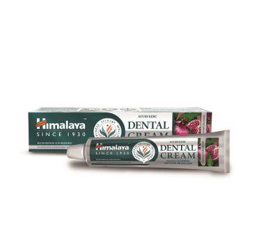 Himalaya – Pasta do zębów Dental Cream (100 g)