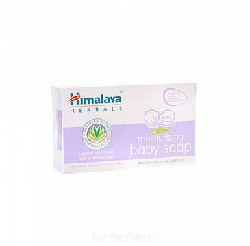 Himalaya – Herbals Mydło Dla Dzieci Delikatne Nawilżające (75 g)