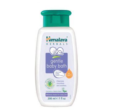 Himalaya – Płyn do kąpieli dla dzieci (200 ml)