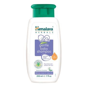 Himalaya – Baby łagodny szampon (200 ml)
