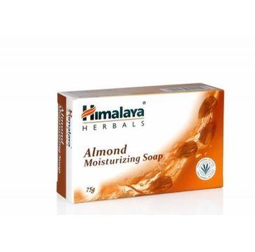 Himalaya – Nawilżające migdałowe mydło (75 g)