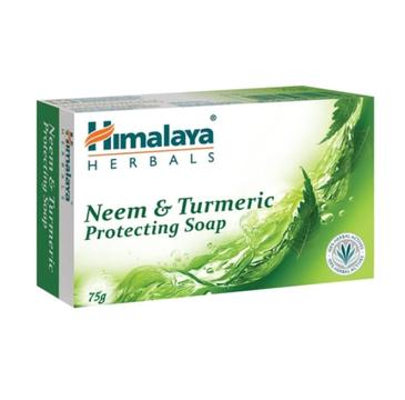 Himalaya – Mydło oczyszczające Neem i Kurkuma (75 g)