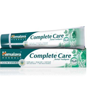 Himalaya – Ziołowa pasta do zębów Complete Care (75 ml)