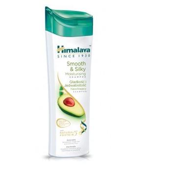 Himalaya – Szampon do włosów Szampon proteinowy Gładkość i Jedwabistość (400 ml)
