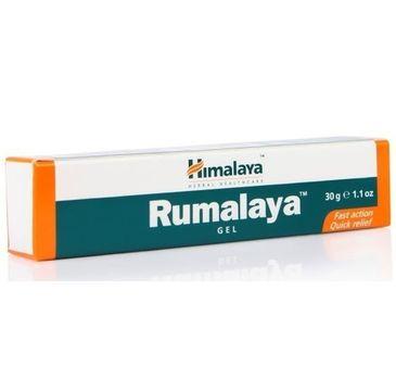 Himalaya – Herbals Żel kojący i przeciwbólowy (30 g)