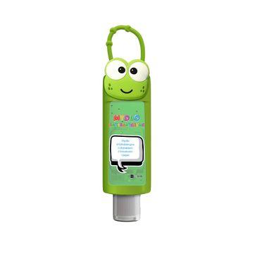 HiSkin Kids mydełko oczyszczająco antybakteryjne do rączek Brzoskwinia i Papaja (100 ml)