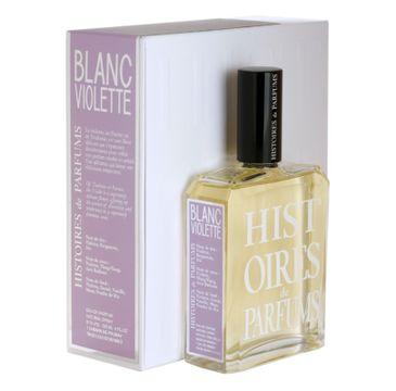 Histoires de Parfums Blanc Violette woda perfumowana spray 120 ml