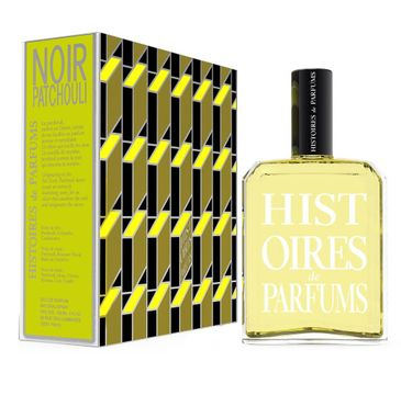 Histoires de Parfums Noir Patchouli Unisex woda perfumowana spray 120ml