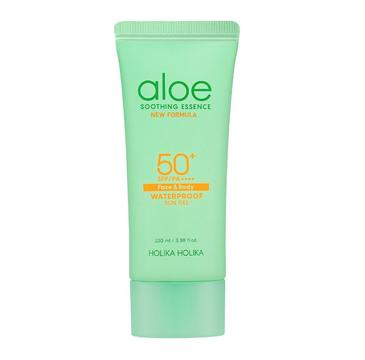 Holik Holika Aloe Waterproof Sun Gel 50 SPF (100 ml)
