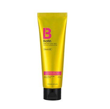 HOLIKA HOLIKA Biotin Damage Care Essence Wax wosk do stylizacji włosów 120ml