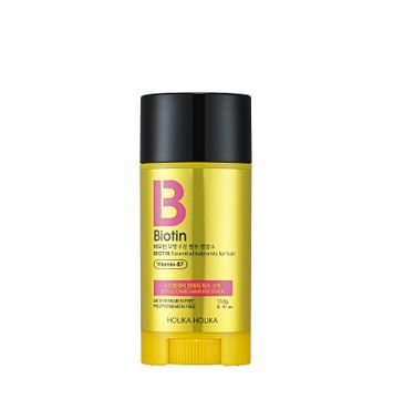 HOLIKA HOLIKA Biotin Style Care Fix Stick wosk do ujarzmiania włosów w sztyfcie 13.5g