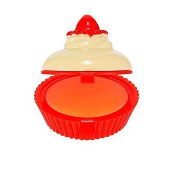 HOLIKA HOLIKA Desert Time Lip Balm Cupcake nawilżający balsam do ust 05 Pomarańcza 7g