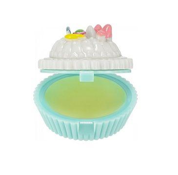 HOLIKA HOLIKA Desert Time Lip Balm Cupcake nawilżający balsam do ust 06 Cytryna 7g
