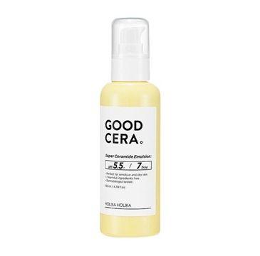 HOLIKA HOLIKA Good Cera Super Ceramide Emulsion nawilżająca emulsja z ceramidami do twarzy 130ml