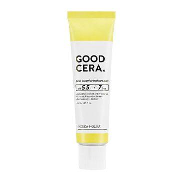 HOLIKA HOLIKA Good Cera Super Ceramide Moisture Balm odżywczo-regenerujący balsam 40ml