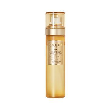 Holika Holika Honey Royalactin Serum Mist dwufazowa mgiełka do twarzy (120 ml)