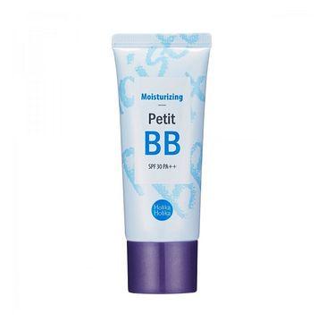 HOLIKA HOLIKA Moisturizing Petit BB SPF30 nawilżający krem BB do każdego rodzaju skóry 30ml