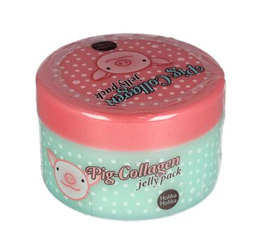 Holika Holika Pig-Collagen jelly pack maseczka żelowa do twarzy 80 ml