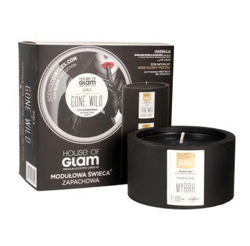 House Of Glam Modułowa świeca zapachowa Girls Gone Wild 200 g