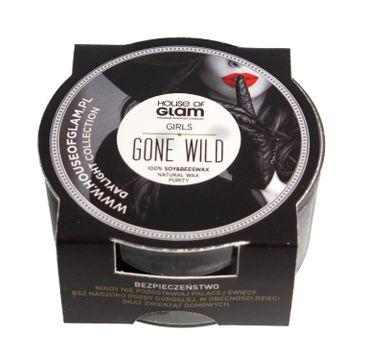 House Of Glam Świeca zapachowa mini Girls Gone Wild 45 g