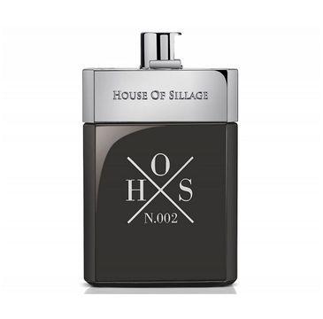 House of Sillage Hos N.002 Pour Homme woda perfumowana spray 75ml