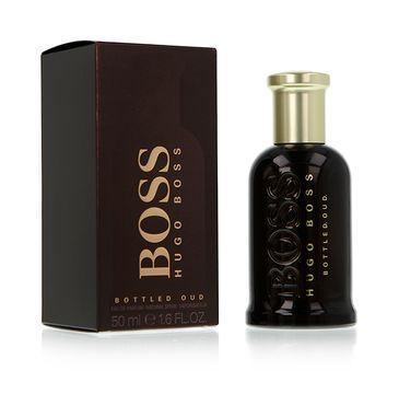 Hugo Boss Boss Bottled Oud woda perfumowana spray 50ml