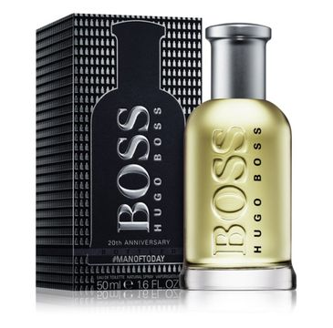 Hugo Boss Bottled 20th Anniversary woda toaletowa 50ml