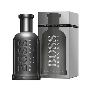 Hugo Boss Bottled Man Of Today Edition woda toaletowa spray 50ml